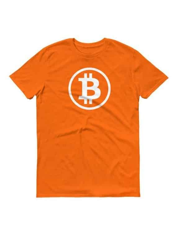 Tshirt-bitcoin-orange