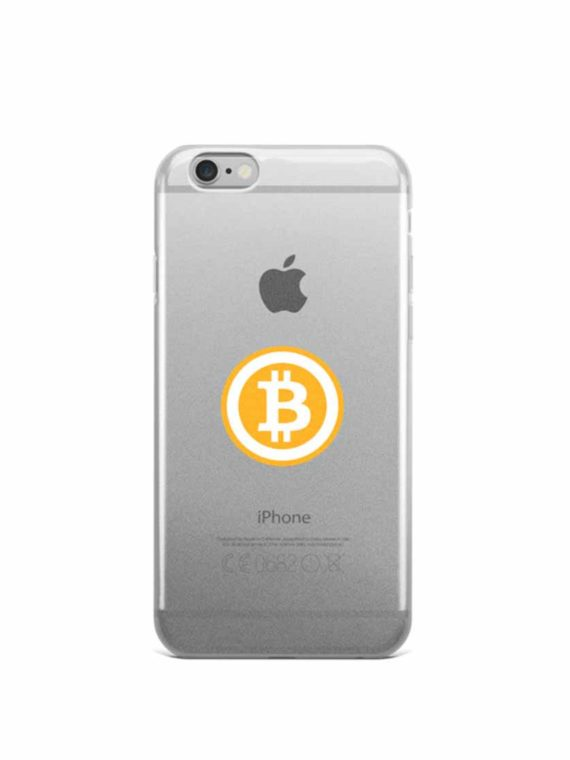 Coque-Iphone-Bitcoin